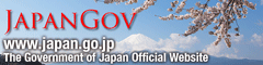 The Government of Japan Official Website